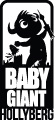 Baby Giant Hollyberg