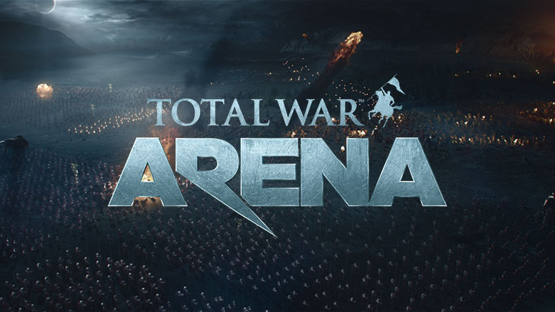 Total War Arena
